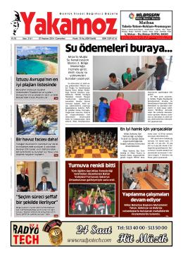 07.06.2014 yaka moz - Milas Medya Arşivi