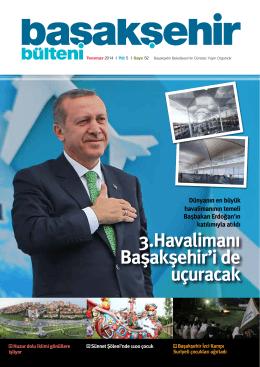 İndir - Başakşehir Belediyesi
