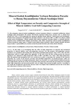 PDF İndir - Bilecik Şeyh Edebali Üniversitesi Dergileri