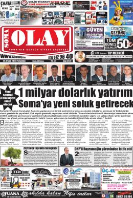 25-12-14-0 - Soma Olay Gazetesi