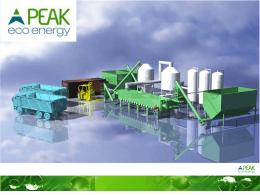 peak eco enerji
