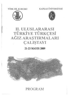 Nesrin Güllüdağ-Tarihsel Gelişim Süreci İçinde
