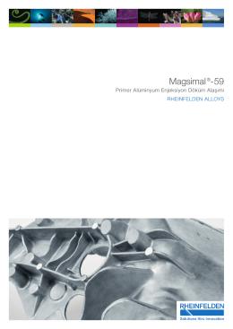 Magsimal®- 59 - ips