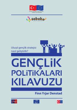 2 ulusal gençlik politikası nedir?