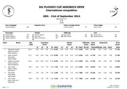 View - Aerobic AMD