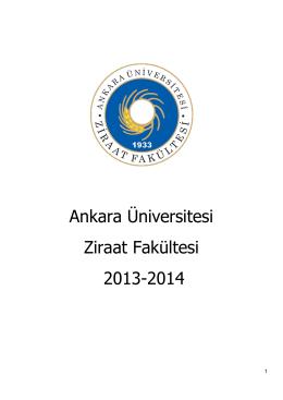 2013-2014 Faaliyet Raporuna Ulaşmak İçin Tıklayınız