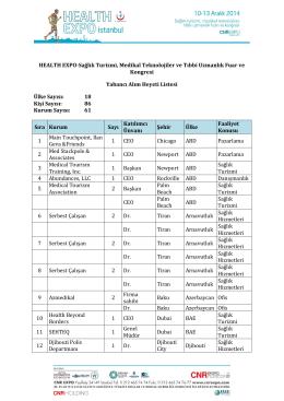alım heyeti listesi - 02.12.2014 - r1