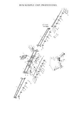 18012-2401500-BUM KOMPLE 12Mt. PROFESYONEL