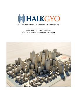 Sayfa 4 - HalkGYO