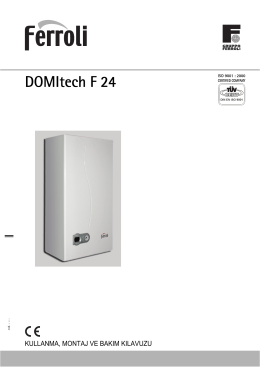 DOMItech F 24 - TR-book.mif