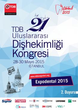 İncele - Türk Dişhekimleri Birliği