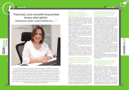 Konferans Salonu - Bilecik Üniversitesi Sağlık Kültür ve Spor Daire