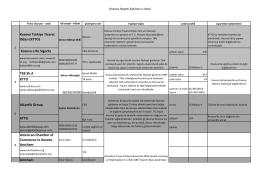 1.8.bütçe giderlerinin finansal sınıflandırılması tablosu