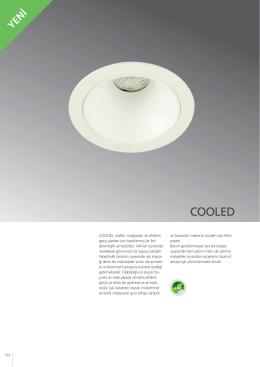 COOLED - EAE Aydınlatma