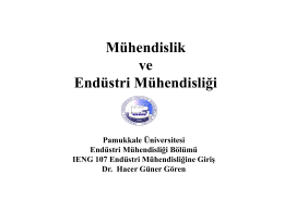 26.09.2014 - Pamukkale Üniversitesi