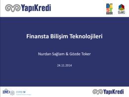 Finansta Bilişim Teknolojileri