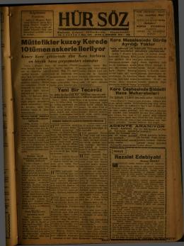 8Nisan1951-Hürsöz - KKTC Meclis Evrak Yönetim Sistemi