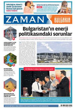 Sayı 19: 12 — 18 Mayıs 2014