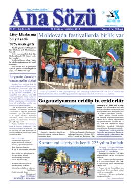 (sentäbri) 2014, N17-18