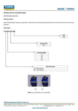 Kullanım Klavuzu ve ürün detayları için tıklayın