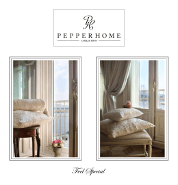 Pepperhome 2014