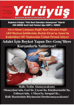 419 - PDF - Yürüyüş