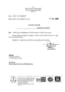 1 7 EKt 201f - mersin - mezitli ilçe millî eğitim müdürlüğü