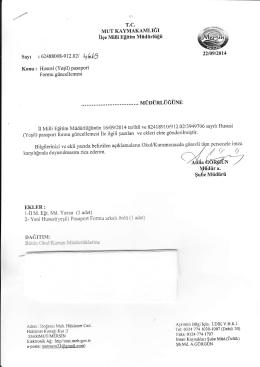 """CX""""ffi - mut ilçe millî eğitim müdürlüğü"""