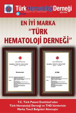 TürkHematolojiDerneği