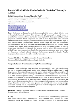 Analiz İstem Formu - Mikrobiyoloji Referans Laboratuvarları Daire