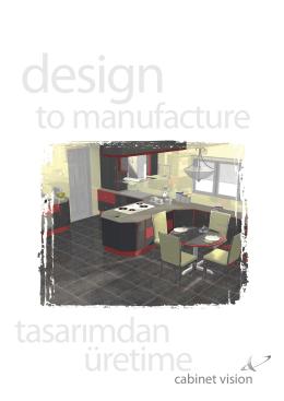 cabinet vision - BSA Bilgisayar