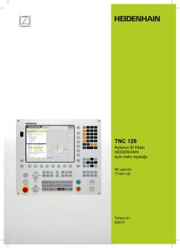 TNC 128-Kullanıcı El Kitabı HEIDENHAIN-açık metin diyaloğu-NC