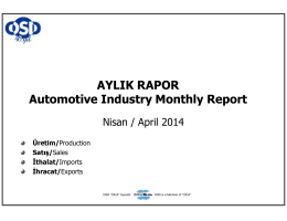 2014-04 OSD RAPOR SB [Compatibility Mode]