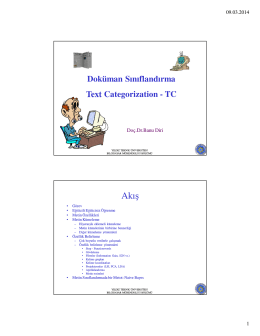 Text Categorization-11