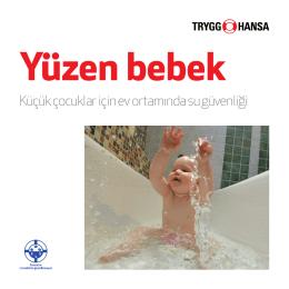 Yüzen bebek - Trygg Hansa