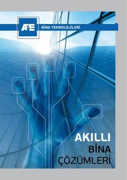 AE Bina Teknolojileri Sanayi ve Ticaret Limited Şirketi