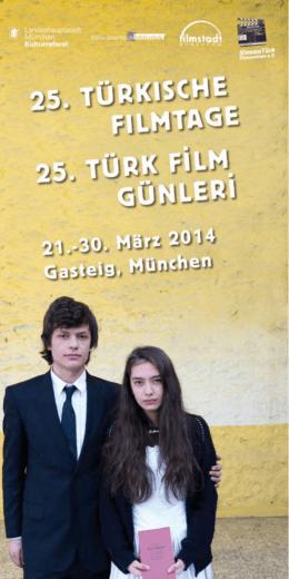 Broschüre herunterladen - SinemaTürk