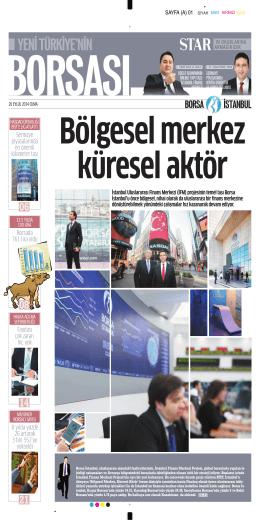 İstanbul Uluslararası Finans Merkezi
