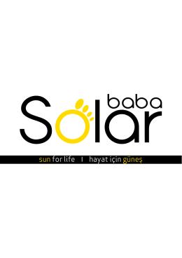 Solarbaba 2014