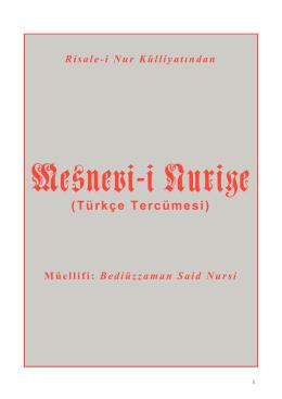 07-Mesnevi-i Nuriye