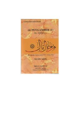 (6) PEYGAMBER (1)