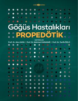 Prof. Dr. Akın KAYA I Prof. Dr. Mehmet KARADAĞ I Prof. Dr