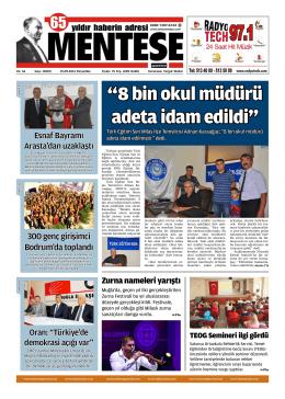 25.09.2014 per embe - Milas Medya Arşivi