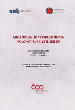 Türkçe - MGK Genel Sekreterliği