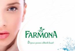 Katalog - Farmona