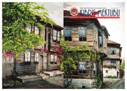 Kasım-Aralık 2013 - Kıbrıs Türk Kültür Derneği