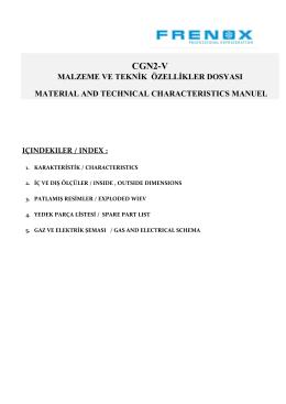 CGN2-V