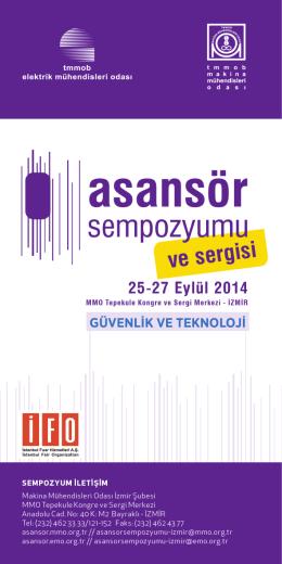 asansör sempozyumu 2014 ilk çağrı broşürü (pdf)