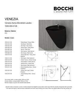 venezıa - Bocchi