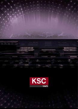 E-Katalog - KSC İnşaat